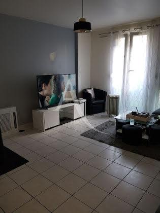 Location appartement 2 pièces 55,43 m2