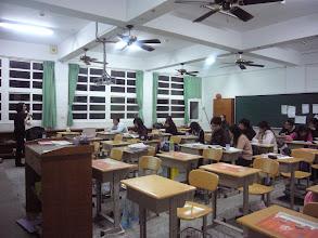 Photo: 20110316美語好好玩Ⅱ-初級會話001