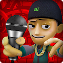 Talking Rap - Free for kids icon