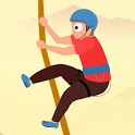Mountain Climbing World icon