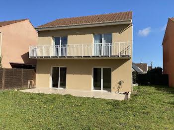 maison à Vulaines-sur-Seine (77)
