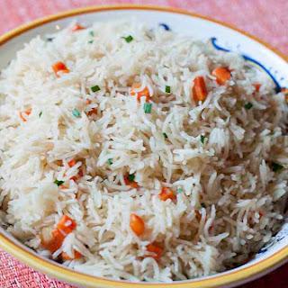 Make Easy Rice Pilaf.