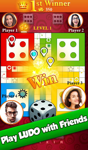 Ludo Pro : King of Ludo's Star Classic Online Game 1.16.1 screenshots 13