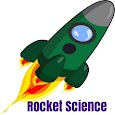 Rocket Science Basics & Space icon