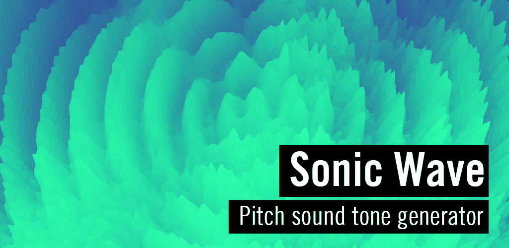 Download Sonic Sound Wave Generator with all Tones APK latest