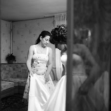 Wedding photographer Sergey Dayker (Dayker). Photo of 29.10.2016