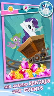 MY LITTLE PONY - screenshot thumbnail