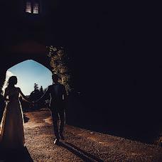 Wedding photographer Viktoriya Emerson (emerson). Photo of 11.10.2016