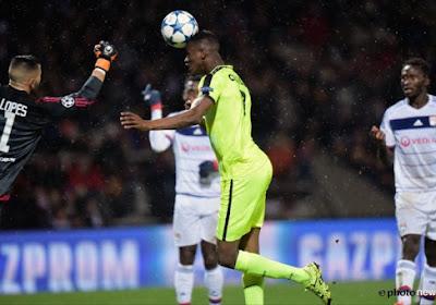 Volslagen Gekte in de extra tijd van Lyon-Gent zorgt voor 1-2 zege