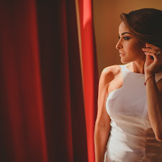 Wedding photographer Emmanuel Esquer lopez (emmanuelesquer). Photo of 13.10.2016