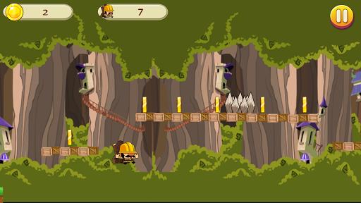 Jungle Runaway 1 screenshots 1