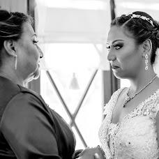 Wedding photographer Javier Coronado (javierfotografia). Photo of 16.10.2018