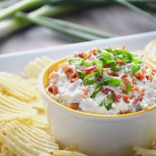 Dip Recipes.