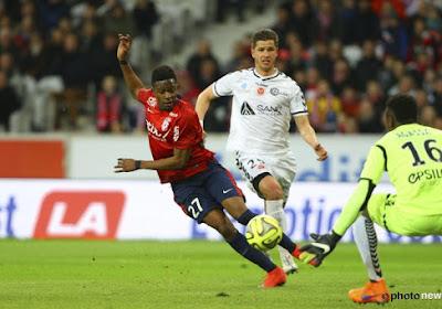 Overzicht Ligue 1: Origi en Lille moeten lang wachten op verlossende doelpunt