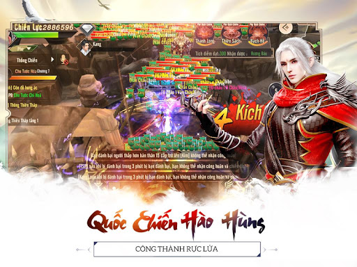 Thiu00ean Kiu1ebfm Mobile Funtap - Giang Hu1ed3 Hou00e0n Mu1ef9 1.0.28 screenshots 15
