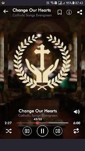 Sing and Pray - Christian Catholic Songs - náhled