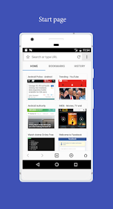 Amaze Browser. Cast web videos App Download For Android 8