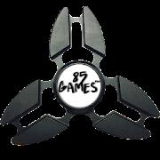 Spinner Fidget 85