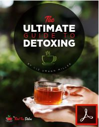 The Ultimate Guide to Detoxing For Weight Loss