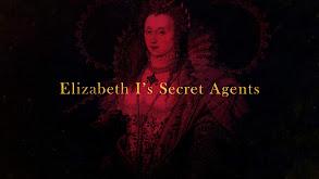 Elizabeth I's Secret Agents thumbnail