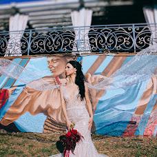 Свадебный фотограф Елена Михайлова (elenamikhaylova). Фотография от 07.08.2018