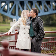 Wedding photographer Olya Vegera (Oliv). Photo of 05.11.2012