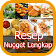Download Resep Nugget Lengkap For PC Windows and Mac