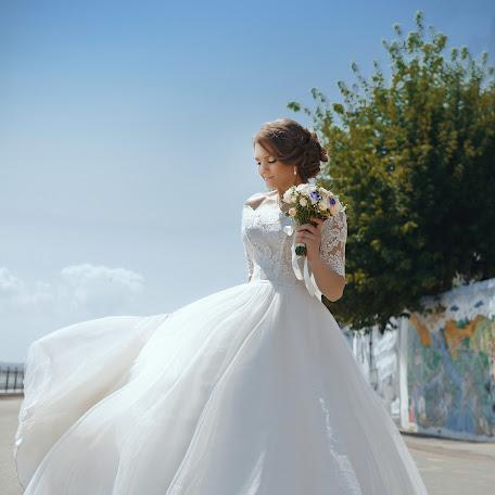 Wedding photographer Svetlana Shaffner (StudioFLY). Photo of 31.10.2017