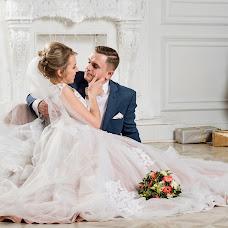 Wedding photographer Viktor Mikhaylov (mikviktor). Photo of 04.08.2017
