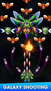 Galaxy Invader: Infinity Shooter Free Arcade Games 3
