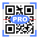 QR and Barcode Scanner PRO 1.1.3 (Paid)