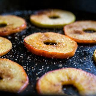 Sautéed Apple Rings