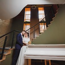 Wedding photographer Ekaterina Kuznecova (Katherinephoto). Photo of 22.03.2018