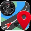 GPS Route Finder, Karten & Navigations