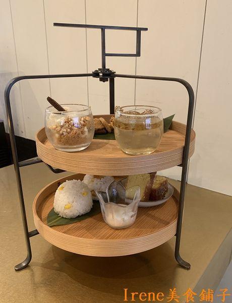 【Café de Riz 米販咖啡】對米飯很用心,飯桶快來啊!(大安區美食)