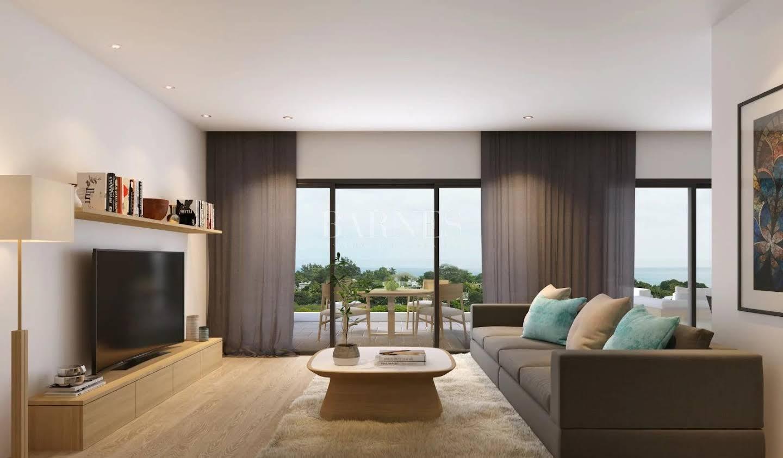 Appartement avec terrasse Tamarin