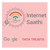 Internet Saathi Demo
