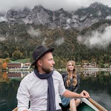 Wedding photographer Alyona Boiko (NaiveAngelPhoto). Photo of 19.11.2018