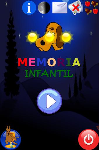 Juego Memoria Infantil Niu00f1os filehippodl screenshot 17