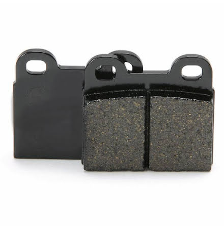Brake pads MCB 19 front for BMW R2V up to 8/1988 double disc / Brembo, front/rear