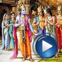 Mahabharata Characters Audio icon