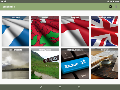 App British Hills APK for Windows Phone