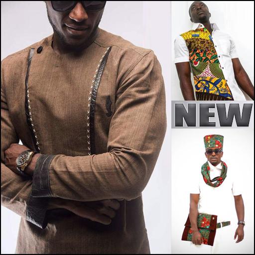 App Insights African Men Clothing Styles Apptopia