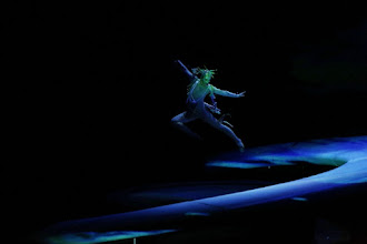 Photo: Füssen: GÖTTERDÄMMERUNG - Gastspiel der Nationaloper Sofia im September 2015. Inszenierung: Plamen Kartaloff. Copyright: Svetoslav Nikolov