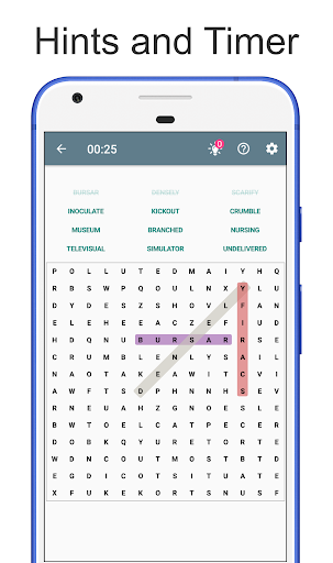 Word Search screenshots 5