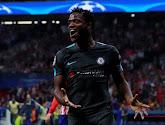 Steekt Batshuayi de geblesseerde Morata voorbij als titularis van Chelsea?