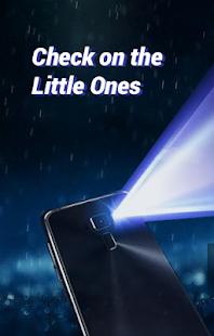 Brightest Flashlight Pro - náhled
