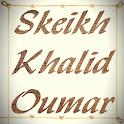 Sheikh Khalid Oumar icon