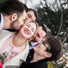 Wedding photographer Stan Bielichenko (StasBSD). Photo of 11.02.2018