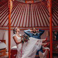 Wedding photographer Cecile Bonnet (BonnetC). Photo of 14.04.2019